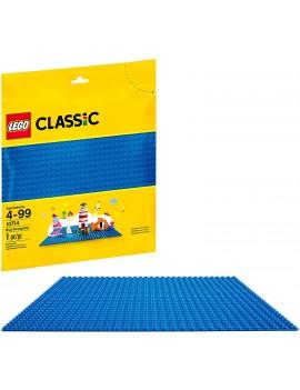 Lego Costruzioni Base Blu