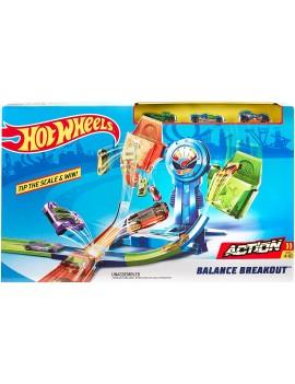 Hot Wheels Playset Bilancia...
