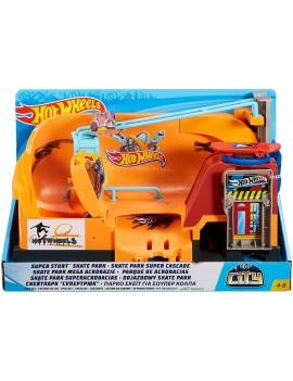 Hot Wheels- Playset per...