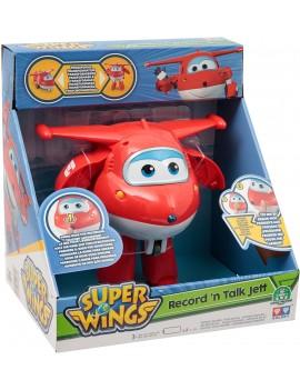 Toyland Super Wings...