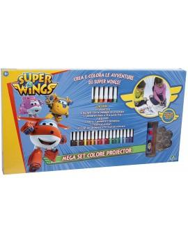 Super Wing Set Colore e...