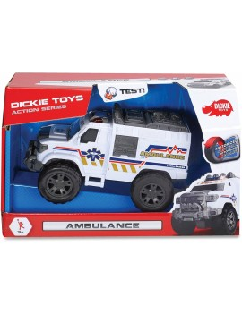 Dickie Toys- Action Series...