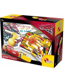 Lisciani Giochi- Cars 3...