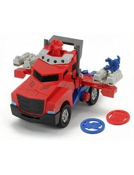 Simba- Transformers