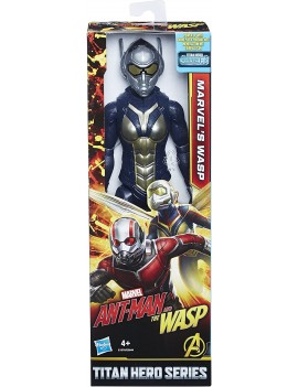 ANT-MAN WASP 30 cm Serie...