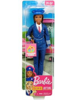Bambola Barbie Carriere...