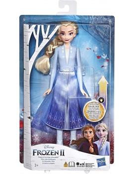 Hasbro Disney Frozen - Elsa...