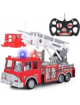 Camion dei Pompieri...