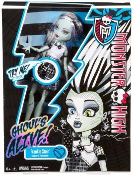 Monster High Y0424 -...