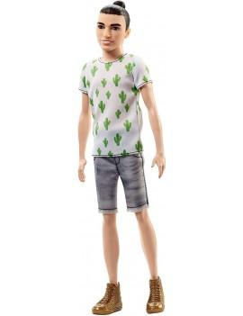 Barbie- Ken Fashionistas...