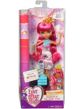 Ever After High Book Party...