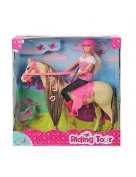 Steffi A Cavallo