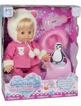 Cicciotella Winter Doll
