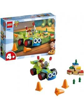 LEGO 10766 Toy Story 4 -...