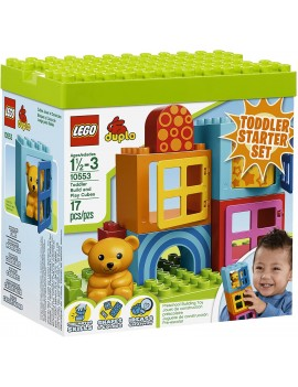 Lego Duplo 10553 Blocchi e...