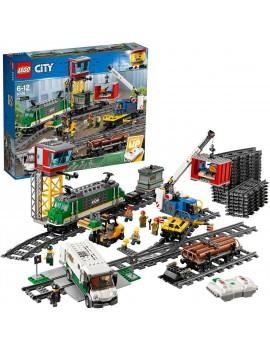 LEGO City 60198 Trains...
