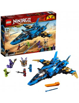 LEGO NINJAGO 70668 Il Jet...