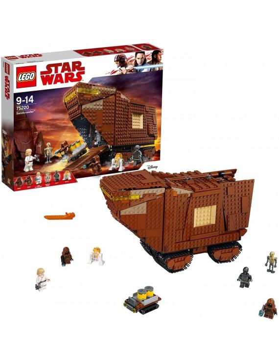 LEGO 75220 Star Wars Luke...