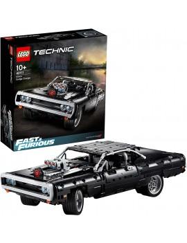 Lego 42111 Technic Dom's...