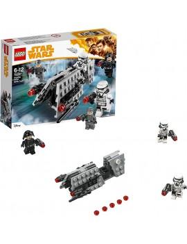 LEGO Star Wars TMBattle...