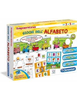 Clementoni- Sapientino...