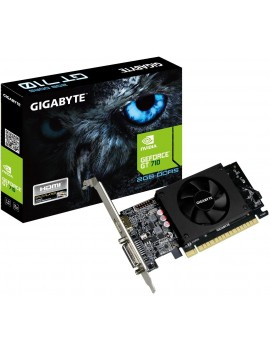 Gigabyte GeForce GT 710 2GB...