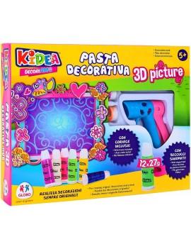 KIDEA- Pistola Decorativa,...