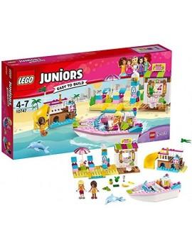 LEGO 10747 - LEGO- Juniors...