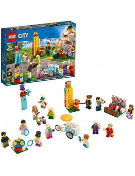 LEGO 60234 - LEGO City Town...