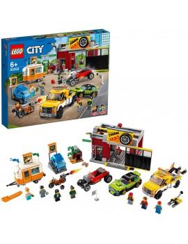 LEGO 60258 - LEGO City...