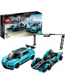 LEGO 76898 - LEGO Speed...