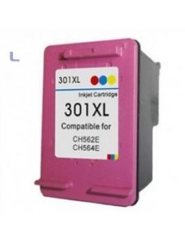 Cartuccia Hp 301 XL Colore...