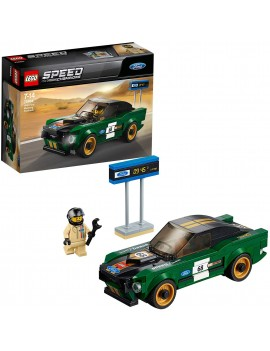 LEGO Speed Champions Ford...