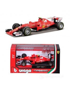 Auto Ferrari SF70 1:43 (10684)