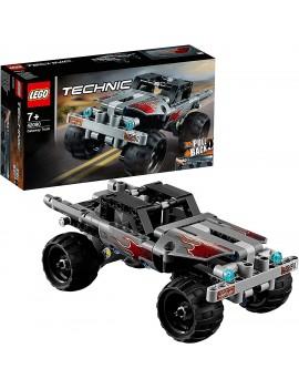 LEGO Techinc - Bolide...
