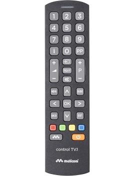 Meliconi Control TV.1...