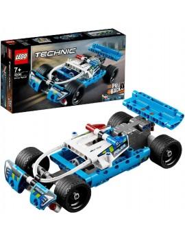 LEGO Techinc - Inseguimento...