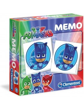 Clementoni - 18012 - Memo...