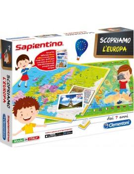 SAPIENTINO - SCOPRIAMO...