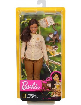Barbie- Carriere...