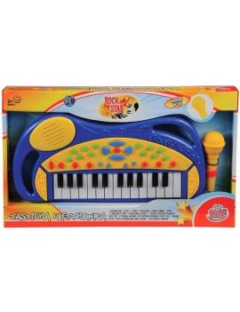 Grandi Giochi- Tastiera con...