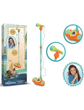 IMC Toys, Microfono...