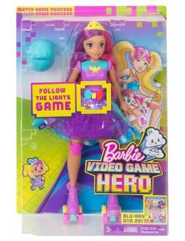 Barbie Video Game Hero....