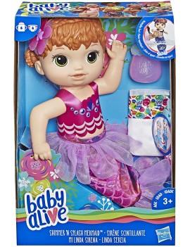 Hasbro Baby Alive Magica...