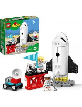 LEGO DUPLO Town Missione...