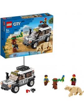 City Lego 60267 -...