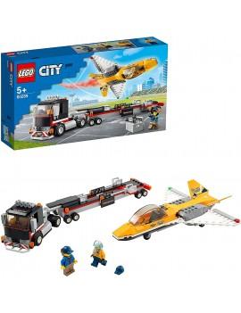 LEGO CITY TRASPORTATORE DI...