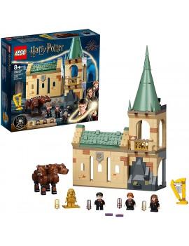 LEGO Harry Potter Hogwarts:...