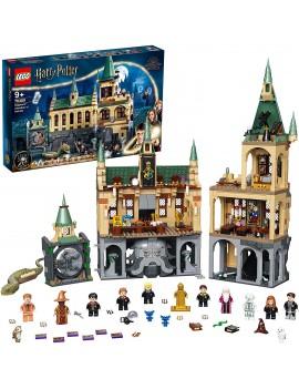 LEGO Harry Potter La Camera...