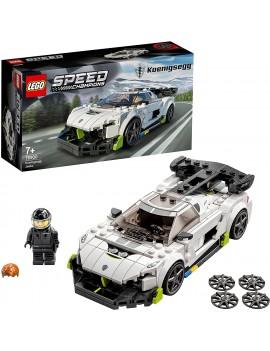 LEGO Speed Champions...